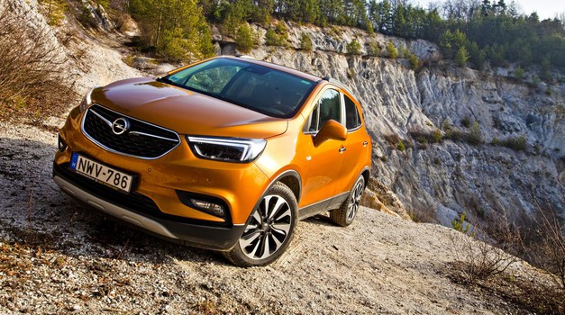 Kratki test: Opel Mokka X 1.4 Turbo Ecotec Innovation (foto: Saša Kapetanović)