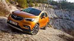 Kratki test: Opel Mokka X 1.4 Turbo Ecotec Innovation
