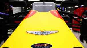 Aston Martin in Red Bull Racing nadaljujeta sodelovanje, poudarek na razvoju dirkalnikov F1