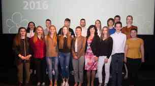 Zavarovalnica Triglav objavila razpis za projekt Mladi upi 2017