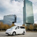 Nissan predstavil nove 'okrepitve' na področju električne mobilnosti (foto: Nissan)
