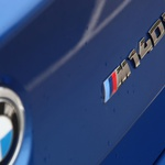 Na Kratko: BMW M140i (foto: Saša Kapetanovič)