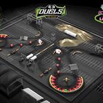 Monster Energy predstavlja dvoboje puščavskih tovornjakov (foto: Monster)
