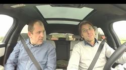 AM interno #03: Range Rover Velar, Porsche Panamera Sport Turismo in Fordova vizija prihodnosti