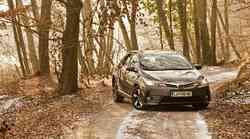 Kratki test: Toyota Corolla 1.4 D-4D LUNA TSS