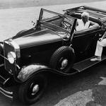 Zgodovina: Audi ‒ štirje krogi za štiri avtomobilska podjetja (foto: Audi)
