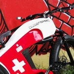 Düsenspeed predstavlja prva tri električna kolesa (foto: Düsenspeed)
