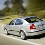 Rabljeni avtomobili: Škoda Octavia II je kot pica - tudi če je slaba, je dobra (foto: Škoda)