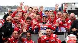 MotoGP, VN Japonske: Dovi nabil Marqueza, Suzuki boljši od Yamahe