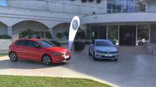 Novo v Sloveniji: Volkswagen Polo - cene od 12.591 evrov navzgor