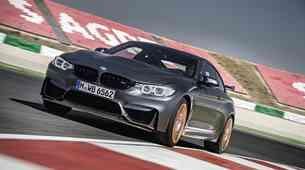 BMW-jev 'M oddelek' ostaja zvest zadnjem pogonu