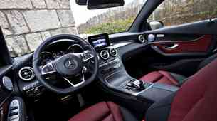 Mercedes Benz najavil masovni vpoklic vozil