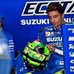 MotoGP, VN Avstralije: kdaj se je nazadnje od štarta do cilja borilo kar osem dirkačev? (foto: Michelin, Dorna, ekipe)