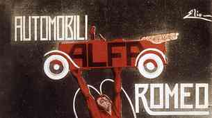 Zgodovina: Alfa Romeo – anonimno podjetje iz Milana