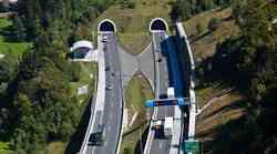 Znane so nove lokacije sekcijskega merjenja hitrosti na slovenskih avtocestah