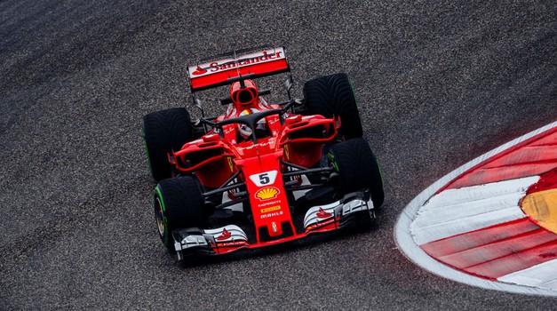 Ferrari pred izstopom iz F1? (foto: Scuderia Ferrari)