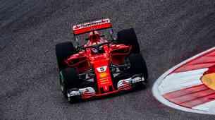 Ferrari pred izstopom iz F1?