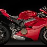 Nova doba za Ducati: Panigale V4, dobrodošel! (video) Znane neuradne cene. (foto: Ducati)