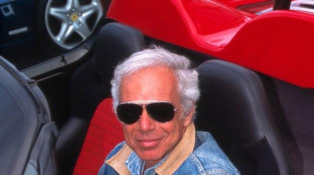 Je to največja zbirka klasičnih Ferrarijev na enem mestu? (foto: Ferrari)