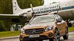 Kratki test: Mercedes-Benz GLA 220 d 4Matic