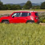 Kratki test: Jeep Renegade 1,6 JDT TCT (foto: Saša Kapetanovič)