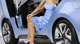 Kakšna dekleta privlači barva vašega avtomobila?