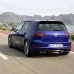 Volkswagen Golf R dobil tovarniško nadgradnjo Performance Pack (foto: Volkswagen)