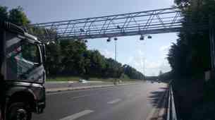 Slovenske avtoceste: se nam obeta uvedba tretjega voznega pasu?