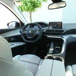 Podaljšani test: Peugeot 3008 Allure 1.2 PureTech 130 EAT (foto: Saša Kapetanovič)