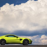 Aston Martin Vantage: drugi del (foto: Aston Martin)