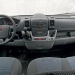 Nasveti za varno vožnjo kombija: ko se ga enkrat navadiš … (foto: Arhiv AM)