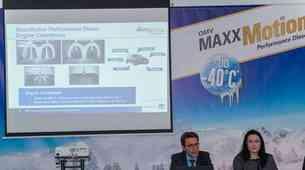 OMV MaxxMotion Performance Diesel po novem na voljo tudi v Sloveniji