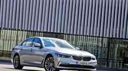 Na kratko: BMW 530e iPerformance - hibrid je lahko boljša izbira od dizla