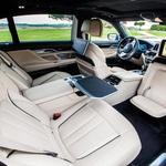 Na kratko: BMW  760 Li xDrive/M240i/M6 Gran Coupé (foto: Saša Kapetanovič)