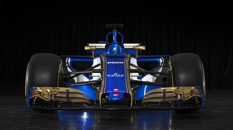 Alfa Romeo se v sodelovanju z ekipo Sauber vrača v F1 (foto: Sauber)