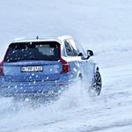 Naš izbor: 11 avtomobilov, s katerimi smo najbolj uživali v snegu (foto: Volvo)