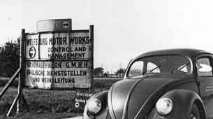 Zgodovina: Volkswagen – ljudski avto s temačno preteklostjo