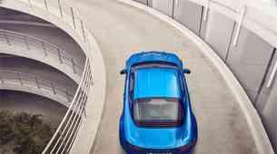 Še močnejši Alpine A110 Sport Chasis že v pripravi