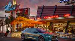 Jaguar zaključil s testiranji elektičnega modela I-Pace