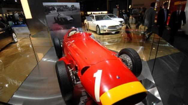 Maserati nov najverjetnejši partner moštva Haas, kaj to pomeni za prihodnost Formule 1? (foto: Maserati)