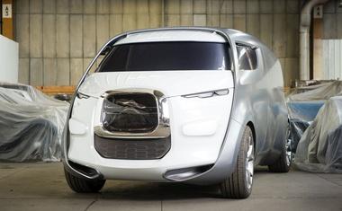 Zaključena dražba Citroënovih avtomobilov