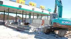 DARS obljublja: Odstranitev (nekaterih) cestninskih postaj na avtocestah še leta 2018