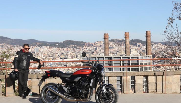 Vozili smo: Kawasaki Z900RS je poklon legendi iz časov Abbe, Botra in afere Watergate