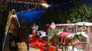 Strokovna ocena: Božičkove sani so že davno zrele za menjavo