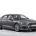 Audi predstavil paket dodatkov za A8 (foto: Audi)