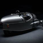 Morgan v partnerstvo s podjetjem Frazer-Nash za izdelavo električnega avtomobila (foto: Morgan)