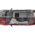 Subaru Impreza se odmika od tradicionalne športnosti (foto: Subaru)