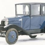 Zgodovina: Citroën – avtomobil za množice s pridihom prestiža (foto: Citroën)