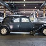 Zgodovina: Citroën – avtomobil za množice s pridihom prestiža (foto: Arhiv AM)