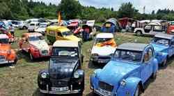 Zgodovina: Citroën – avtomobil za množice s pridihom prestiža